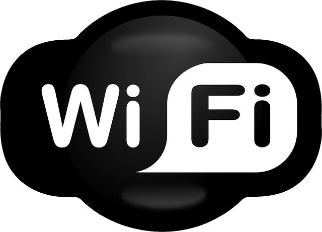 přístup wifi