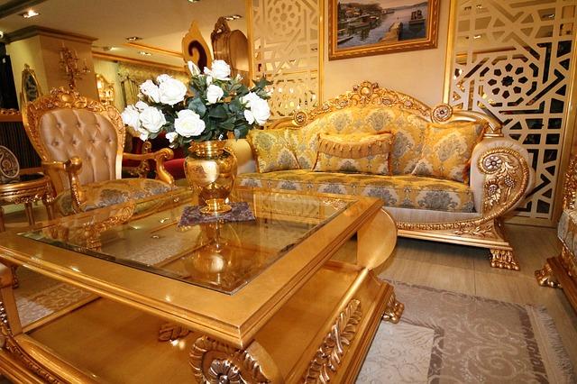 Konzumní luxus