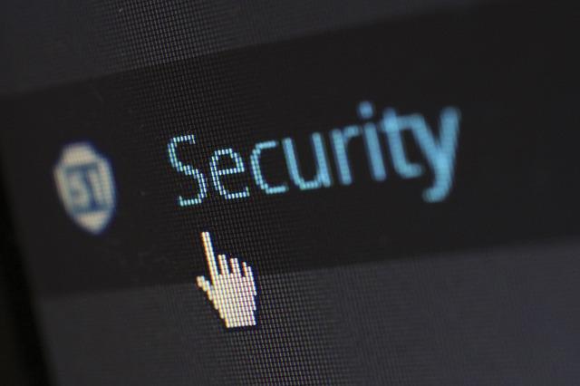 Ochrana webové stránky